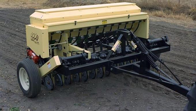 Rental Equipment | Missouri Soil and Water