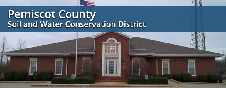 Pemiscot County District Office