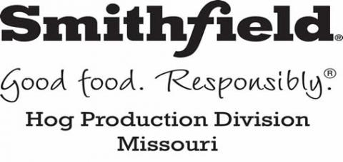 Smithfield Hog Production Division Logo