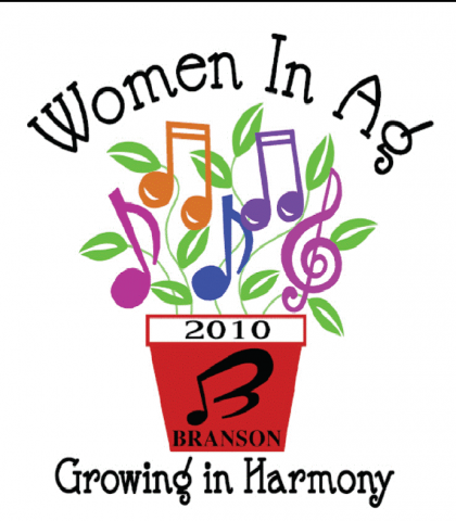 2010 WIA Growing In Harmony Logo