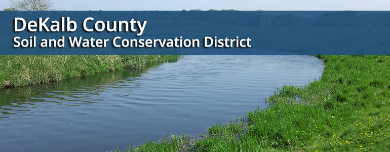 DeKalb County Soil and Water Conservation District